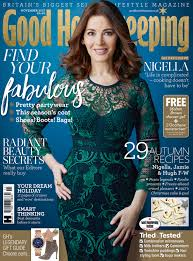 nigella lawson reveals how she stays fit at 57