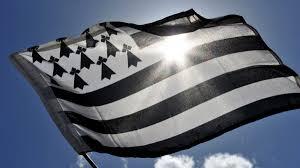 Breton Flag Les Bretons Veulent Un émoticône En Gwenn Ha Du France 3 Bretagne