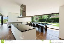 Moderne Villa by Modern Villa Interior Royalty Free Stock Photo Image 35007365
