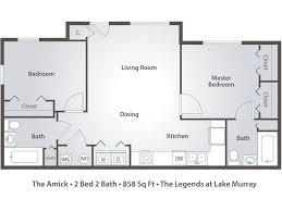 master bedroom bath floor plans 2 bedroom apartment floor plans pricing the legends at lake