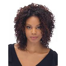hairstyles elegant black hair with short curly weave hairstyle