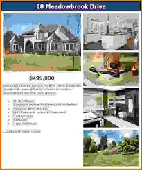 free real estate flyer templates free real estate flyer templatereference letters words reference