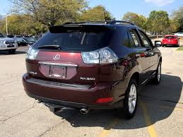 best lexus suv used used lexus for sale