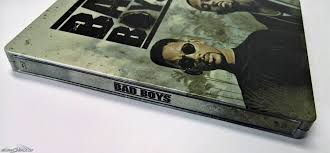 Bad Boys Harte Jungs Fotos Bad Boys U2013 Harte Jungs U2013 Steelbook Deluxe Edition