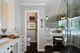 46 Bathroom Vanity 46 Bathroom Vanity Bathroom Eclectic With Floor Dressing