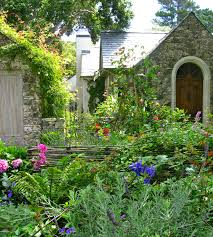 English Cottage Style Homes Carmel U0027s Cottage Gardens Once Upon A Time Tales From Carmel By