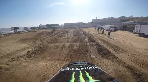 motocross go pro davi millsaps gopro onboard kawasaki test track transworld