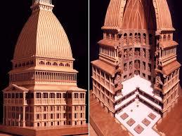mole antonelliana interno modelli di architettura brgstudio realizzazione plastici