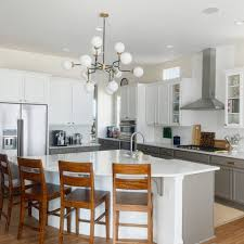 kitchen wall color with white cabinets the 6 best white paint colors for rooms
