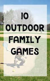 Backyard Games Kids by 279 Best Outdoors With Kids Images On Pinterest Kid Crafts