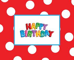 design free printable kids birthday cards free printable