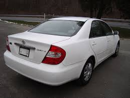 2004 toyota camry le price 2003 toyota camry le from usa price 5500 sold