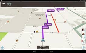apk waze social gps maps traffic apk offline installer