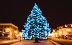 kanab christmas light parade and festival features wishing lantern