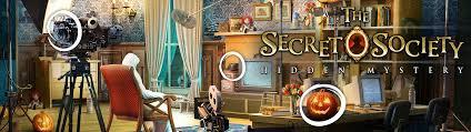 g5 games the secret society hidden mystery