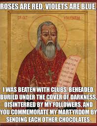 St Nicholas Meme - saint nicholas strikes back catholic memes and secularized feast days