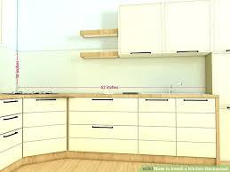 easy to install kitchen backsplash easy install kitchen backsplash cost to per square installing