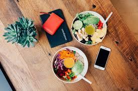 Sweetgreen Sweetgreen U0027s Ios App Logs Calories Directly To Apple Health