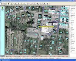 Gis Maps Dekalb E 911 Gis Mapping