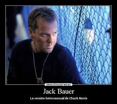 Jack Bauer Meme - jack bauer desmotivaciones