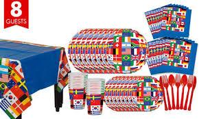 international flag supplies decorations favors city