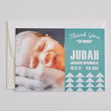 baby thank you cards baby thank you cards