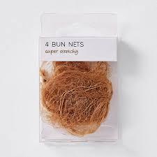 hair nets for buns 4 pack bun hair nets target australia