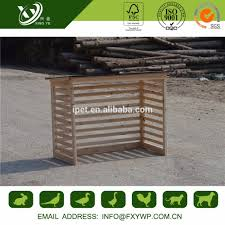Wall Air Conditioner Cover Interior Wooden Air Conditioner Cover Wooden Air Conditioner Cover