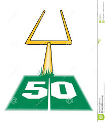 football field goal clip art clipart collection