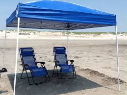 Beach Chair Umbrella Set Canopy Cooler And Chairs Rental And Delivery Redington Beach Fl