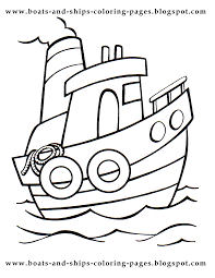 beautifully idea boat coloring pages 2 boats and ships coloring