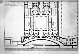 Roman Floor Plan by The Roman Antiquities T 1 Plate Xliv Plan Of Mount Capitoline