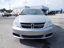 2013 silver dodge avenger silver dodge avenger in florida for sale used cars on buysellsearch