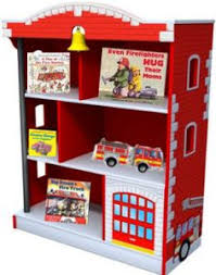 Firefighter Nursery Decor Fireman Nursery Fighter Decor Truck Vintage