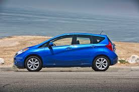 nissan versa note what are the environmental advantages of driving a green car the