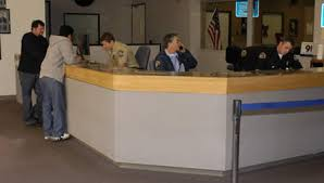 Front Desk Officer City Of Huntington California Pd Front Desk Officer