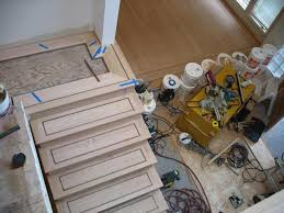 Installing Hardwood Flooring On Stairs Ahf Hardwood Floors And Stairs Installation Professional Hardwood