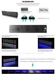 is full spectrum lighting safe 3pcs marsaqua dimmable 300w aquarium led lighting full spectrum led