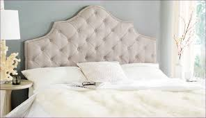 Diy Button Tufted Headboard Bedroom Marvelous Button Tufted Headboard King Simple Headboard