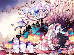 halloween anime backgrounds free pokemon iphone wallpapers pixelstalk net shelgon sun moon