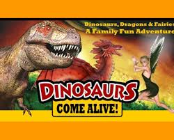 Home And Design Show Dulles Expo by Ticket To Dinosaurs Come Alive May 24 25 At Dulles Expo Center