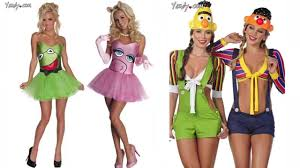 halloween costumes that ruin wholesome pop culture characters