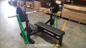 Bench Press Heavy Heavy Duty Powerlifting Bench Press Youtube