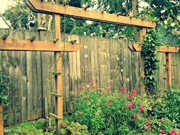 fence home depot trellis plant trellis lattice wood panel