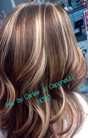 highlight low light brown hair hair color trends 2017 2018 highlights highlight lowlight by