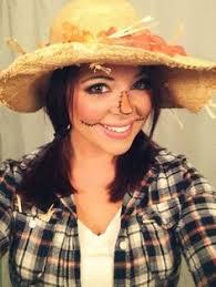 Cowgirl Halloween Costume Ideas Easy Halloween Costume Scarecrow Halloween Costumes Scarecrow