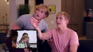 lamborghini logan paul jake paul u0026 logan paul pranks walk the prank video people com