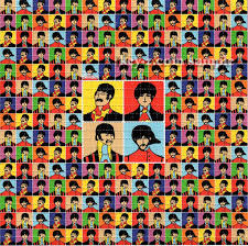 beatles wrapping paper beatles yellow submarine blotter perforated acid