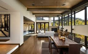 rustic living rooms modern and rustic living room furniture