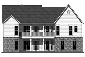 country craftsman house plans 3 bedrm 1637 sq ft craftsman house plan 141 1242
